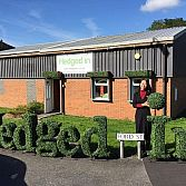 Hedged In Ltd Quality Artificial Hedge Supplier Stockport