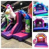Outdoor / Indoor / Birthdays / Fundays and Events Hire